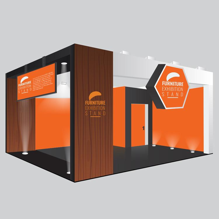 We have a wide range of exhibition stands to help your business stand out from the crowd at PR events such as trade shows